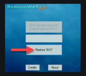 Removewat 2.2.9 Activator For Windows 7, 8, 10